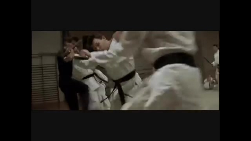 Tony jaa vs jet li (1)