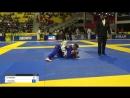 BEN POWERS vs TAINAN DALPRA COSTA 2018 World IBJJF Jiu-Jitsu Championship
