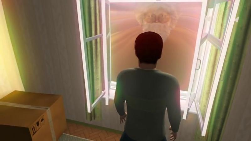 Путешествие в подсознание Часть 1. Мультфильм. Осознанные сновидения. Выход из тела. Астральные