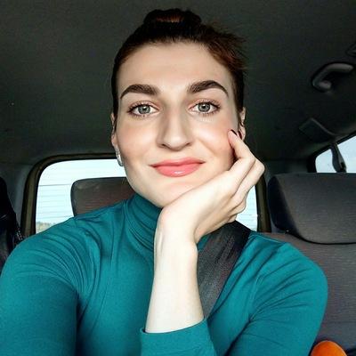 Екатерина Барышникова-Широкалова