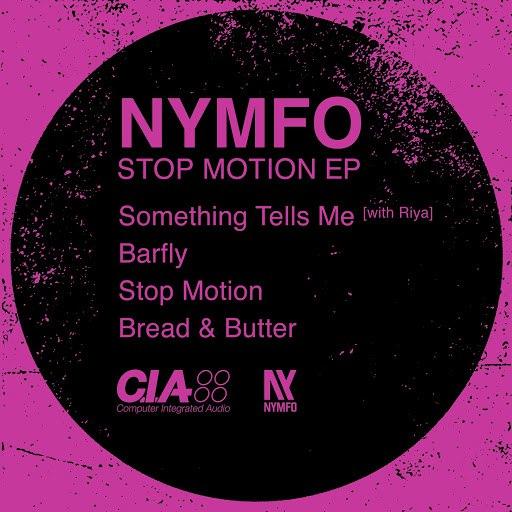 Nymfo альбом Stop Motion EP