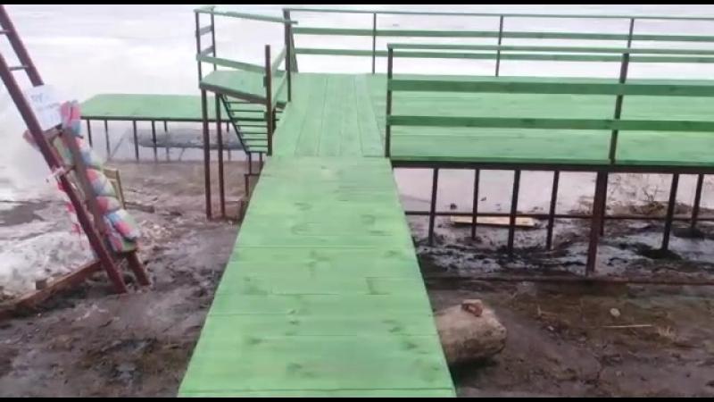 База отдыха КАРАКУЛЬ