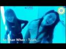 GOOD DAY Karaoke __ Heejin Genie - So Chan Whee - Tears