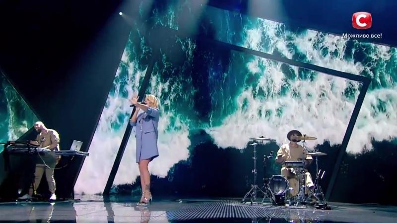 The Erised – Heroes – Национальный отбор на Евровидение-2018. Первый полуфинал