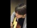 мк и гитара