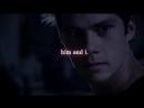 ▸ sterek [teen wolf]