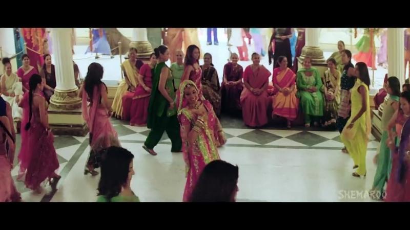 Teri Dulhan Sajaoongi - Barsaat (2005) - Bobby Deol - Priyanka Chopra - Bipasha Basu - Filmigaane.mp4