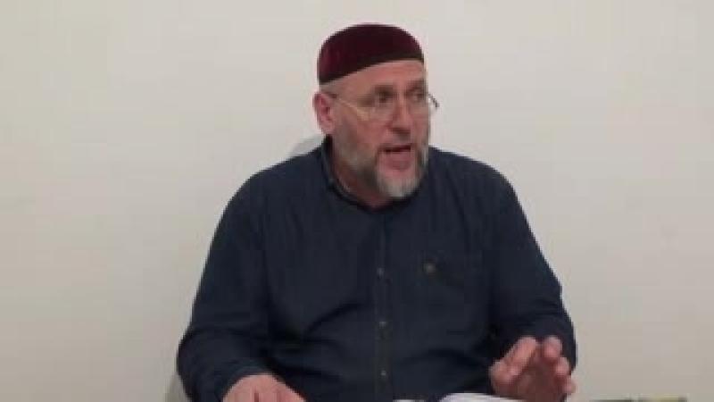 шейх Ибрахим о преимуществе богобоязненности и знаний
