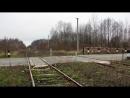 Urbanturizm Нелегалом по Чернобыльской зоне. Сталк с МШ. Часть1