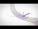 Watch a robot made of DNA swing its arm Кран из цепочек ДНК