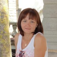 Анастасия Чекулаева