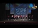 ЦЕНТР АВЕНЮ 🍒 HIP-HOP CREW JUNIORS BEGINNERS 🍒 SUGAR FEST. Dance Championship