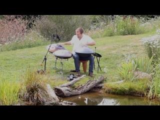 The Rivers of Life @ L'Arbre aux Etoiles/ Halo & Aciel handpans