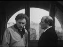 Я боюсь Италия, 1977 детектив, Джан-Мария Волонте, реж. Дамиано Дамиани, советская прокатная черно-белая копия