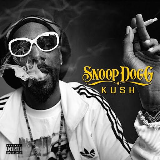 Snoop Dogg альбом Kush