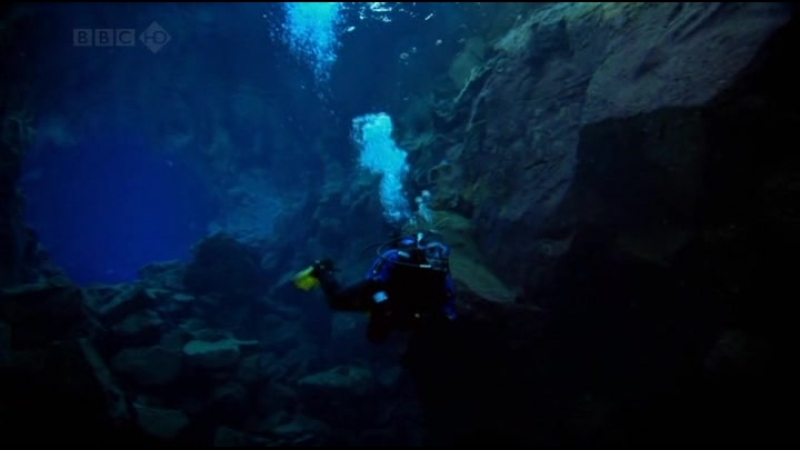 BBC Как нас создала Земля Эпизод 2 Вода