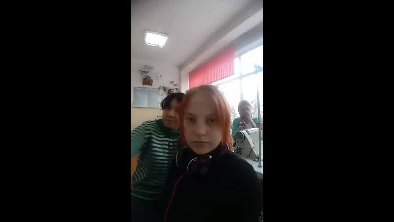 Ира Ильина Live