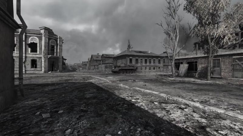 В танке Три подвига советских танкистов Часть 1 Подвиг экипажа Горобца