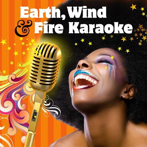 R альбом Earth, Wind & Fire Karaoke