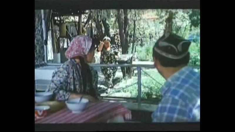 Бомба (Киностудия Инсон Узбекистан)