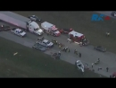 A major accident in Broward County