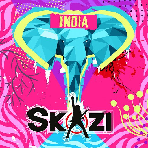Skazi альбом India