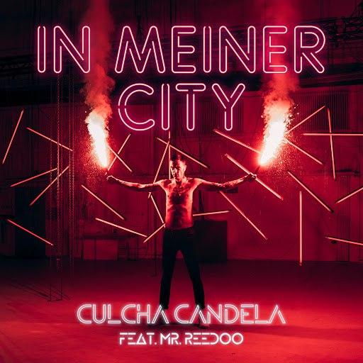 Culcha Candela альбом In meiner City