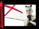 Ricci Ricci Dancing Ribbon by Nina Ricci - Perfume Commercial