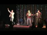 Концерт группы САДко в Москве (часть 2)