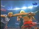 Титаны реслинга на ТНТ и СТС Титаны реслинга на ТНТ и СТС WCW Nitro April 12, 1999
