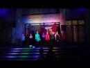 Танець Стиляги