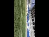 Copa del Rey Almeria-Celta de Vigo 2 тайм
