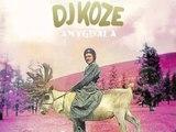DJ Koze feat. Caribou - Track ID Anyone