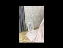 Свадебный Комплект топ и юбка со съемным шлейфом