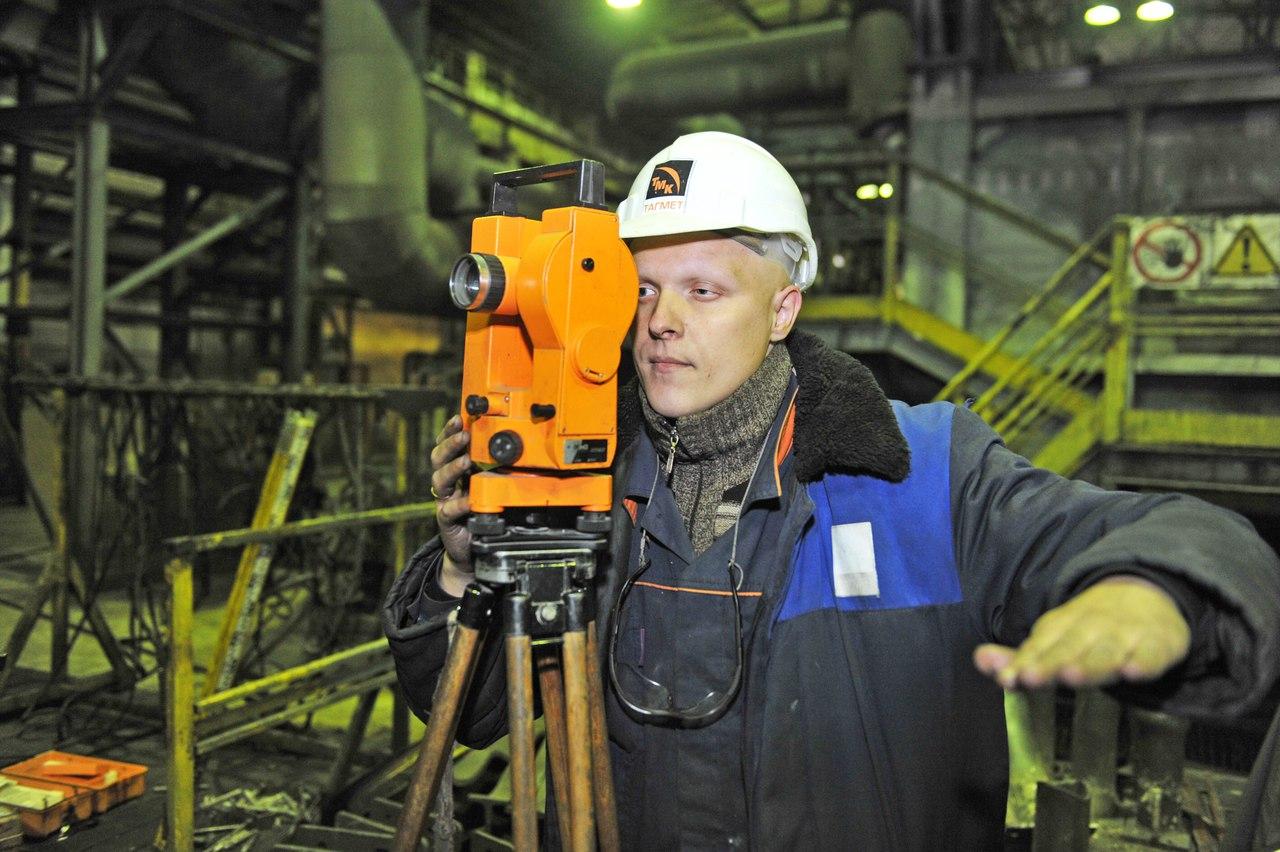 На ТАГМЕТе завершены плановые модернизационные и ремонтные работы на стане PQF