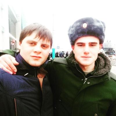 Алексей Панасенков
