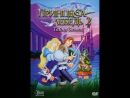 Принцесса лебедь (1997) DVDRip