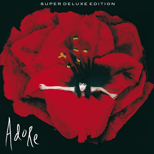 The Smashing Pumpkins альбом Adore (Super Deluxe)
