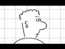 Уборная история — любовная история Lavatory Lovestory (Россия, 2007). Мультфильм на Оскар 2009 ( 240 X 416 ).mp4