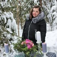 Екатерина Хохлова