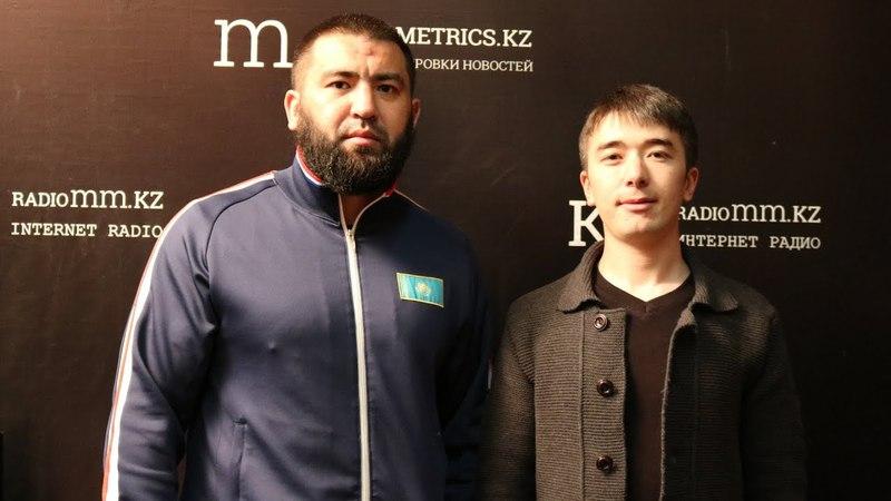 Джитсердін чемпиондық жолы: Чингиз Касимов – джиу-джитсудан Азия және Әлем чемпионы