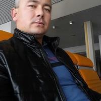 Илхомжон Кувандиков