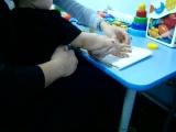 Каля- маля 2. Графо-моторные навыки. Нейродефектолог Сорокина Наталья