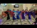 Конкурс Арабского танца Восточная Краса. Межансе