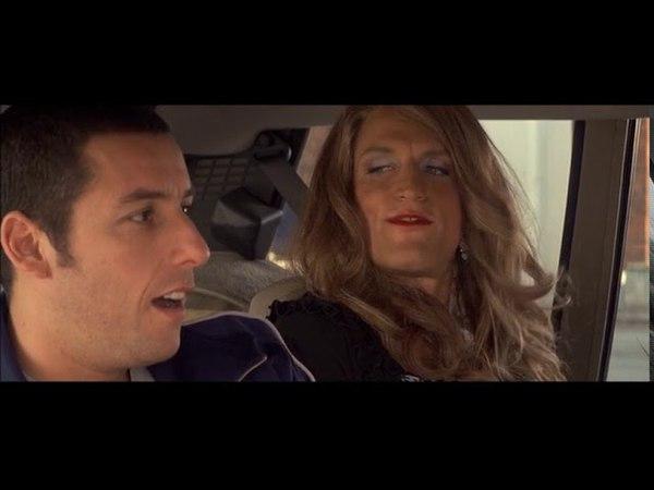 Anger Management (Movie)-Prostitute Scene (HQ)