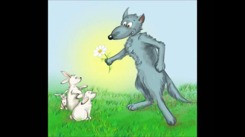 юрий никулин песенка про зайцев wklip scscscrp