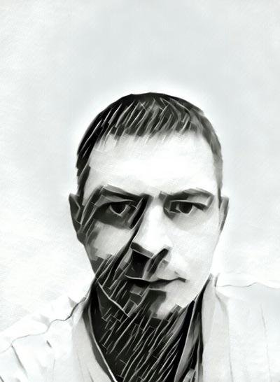 Сергей Бернгардт