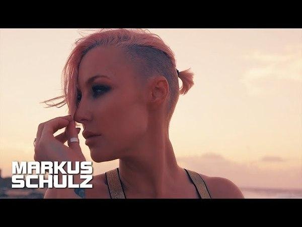 Markus Schulz Emma Hewitt - Safe From Harm | Official Music Video