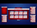 Как Будет Проходить Жеребьёвка Чемпионата Мира По Футболу ФИФА 2018