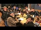 VK180202 MONSTA X (audio) @ FM yokohama Radio Z-BOUNCE